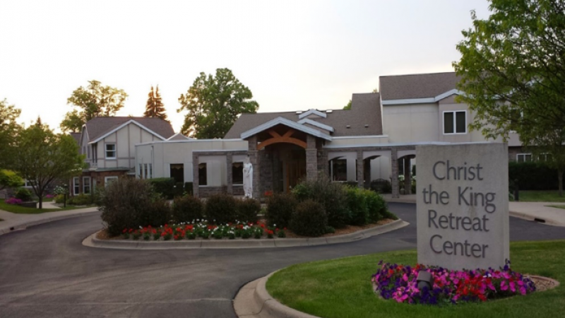 Christ the King Retreat Center MN